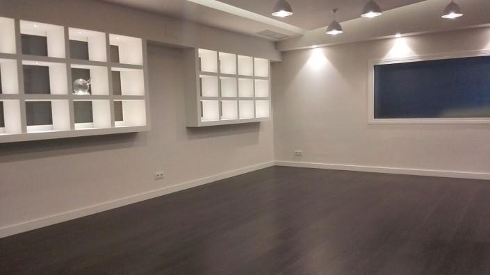 Nueva sala multiusos
