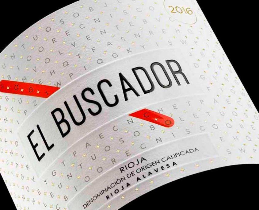 Etiqueta El Buscador 2016