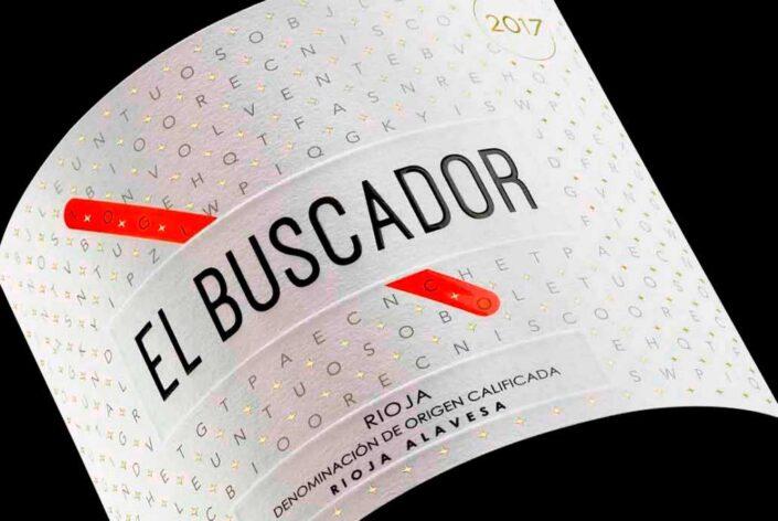 Etiqueta El Buscador 2017