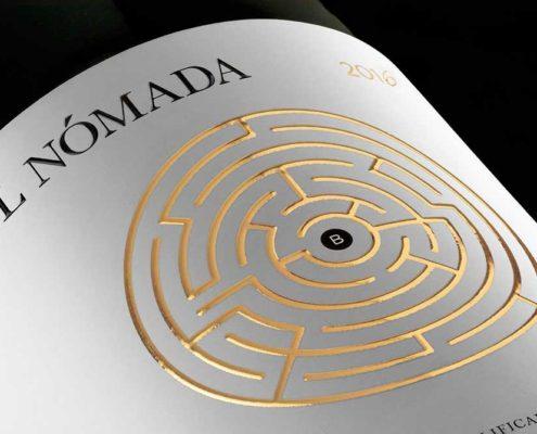 Etiqueta El Nomada 2016