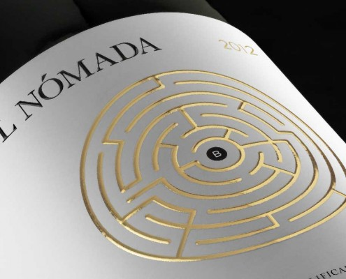 Etiqueta El Nomada 2012