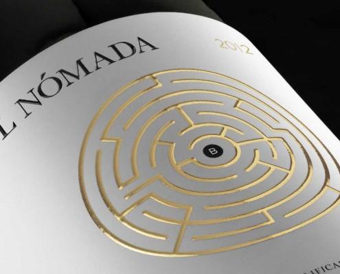 Label El Nomada 2012