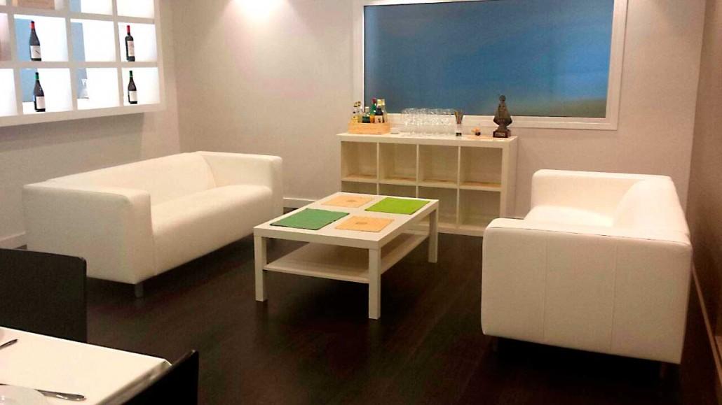 New multi-purpose room