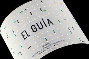 Etiqueta El Guia 2018